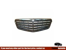 MERCEDES-BENZ FRONT GRILL GRILLE  W212,S212