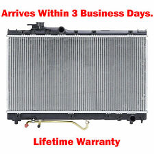 1575 New Radiator For Toyota Celica GT 1994 - 1999 2.2 L4 Lifetime Warranty