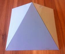 Orgone Aluminium Resin Casting Pyramid Mold / Mould Bundle of 4
