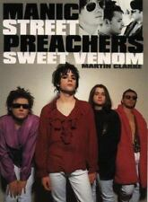 Manic Street Preachers : Sweet Venom by Martin Clarke and Malcolm Butt (2000, Pa