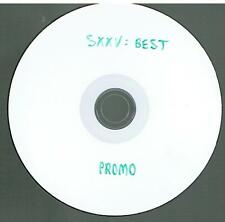 SECTION 25 - Dirty Disco (Best Of) - Rare 2008 UK Promo 15-track CD album