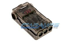 XSCORPION PLATINUM DIGITAL FUSED POWER MINI ANL DISTRIBUTION BLOCK 0 TO 4 OR 8 G
