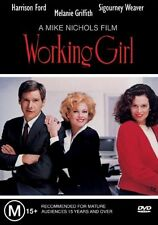 Working Girl NEW R4 DVD