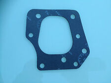 Fiat SOHC & X1/9 X19 1300 Front Water Cover Plate Gasket 7574867