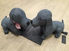 BNWT Tommy Hilfigher TOYS puppy Designer Toy & Lots Designer items Genuine