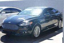 Ford : Fusion SE