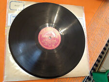 """MUGGSY SPANIER & HIS RAGTIME BAND """"Big Butter And Egg Man""""/""""Eccentric"""" 78rpm VG+"""