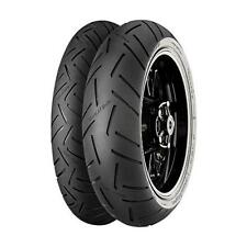 Continental Conti Sport Attack 3 Rear Motorcycle Tires - 180/55ZR-17 02444320000