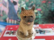 Cairn Terrier Red Wine Stopper