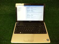 "DELL Inspiron 1440 Black 14.1"" Laptop Memory 2GB Intel Core 2 Duo 2.20GHz"