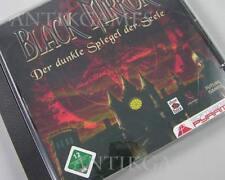 Black Mirror 1 Ider dunkle Spiegel der Seele Deutsch PC
