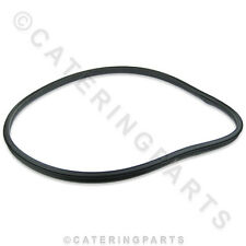 CONVOTHERM 7011051 CONVECTION OVEN DOOR SILICON GASKET SEAL OES6.06 1500mm