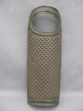 A Vintage steel Cheese Grater - early 19th Century - good to use now