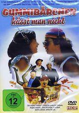 DVD - Gummibärchen küsst man nicht - Christopher Mitchum & Julia Kent