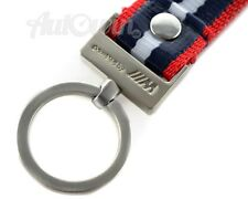 BMW 5 Series 7 Series Motorsport Key Chain Original BMW OEM