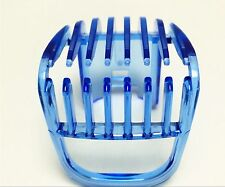 New Hair Clipper Trimmer Beard For Philips COMB Small 3000 Series QT4013/23 Blue