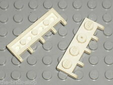 Charnieres LEGO white Hinge Plate 4315 / Set 6441 6545 6982 8868 4564 6542 6543