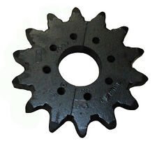 14 Tooth Split Sprocket (142044) Fits Ditch Witch Trencher H313, H314