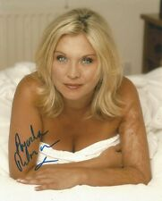 Amanda Redman Signed 10x8 Photo AFTAL