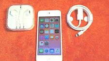 Apple iPod Touch 5th Generation PINK 32GB MC903LL/A Great condition 100% functio
