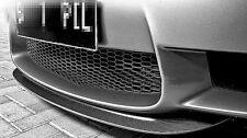 UNPAINTED Front Lip Spoiler For BMW E92 E93 E90 E9X M3 FRONT BUMPER 08-13 B069F