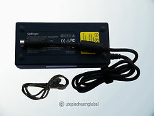 """4Pin AC Adapter For NEC MultiSync LCD2335WXM L234GC 23"""" LCD Monitor Power Supply"""