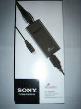 Sony PRSA-AC1A AC Adapter E Reader PRS-350, PRS-650 110- 240 Volt AC Charger