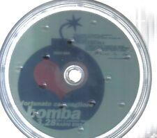 FORTUNATO ZAMPAGLIONE Bomba CD Single Promo 1 track in Rubber Case NEAR MINT .cp