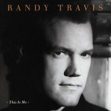 This Is Me 1994 by Randy Travis