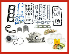 96-99 Mitsubishi Eclipse 420A Master Engine Rebuilt Kit