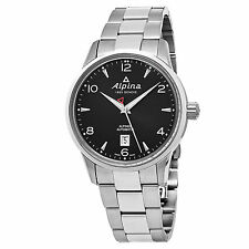 Alpina Men's Alpiner Swiss Automatic Stainless Steel Watch AL525B4E6B