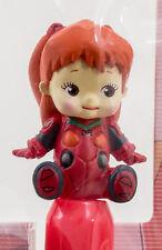 Evangelion Asuka Langley Rose O'neill Kewpie Kewsion Ballpoint Pen JAPAN ANIME