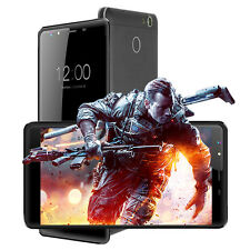 "Leagoo Shark 1 6"" 4G LTE Smartphone Android 5.1 Octa Core 6300mAh 16GB Touch ID"