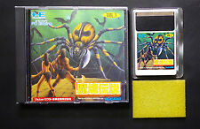MAKYO DENSETSU Legendary Axe NEC PC Engine HuCARD JAPAN Good.Condition