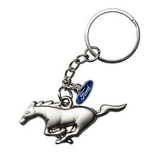 Ford Mustang Pony Keychain # 1205424