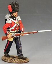 KING AND COUNTRY COLDSTREAM GUARD ADVANCES CRW027 CRW27