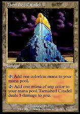 *MRM* FR Citadelle Ternie / Tarnished Citadel MTG Odyssey