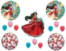 ELENA OF AVALOR Happy Birthday Party Balloons Decoration Supplies Disney Show