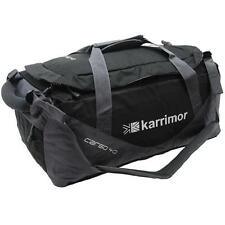 Karrimor Cargo 40 L Holdall Travel /Optional Backpack Outdoor Camping Hiking Bag