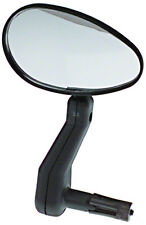 CATEYE LEFT SIDE BICYCLE BAR END MIRROR
