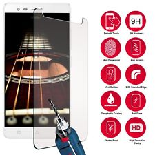 For CUBOT Max Explosion Proof Tempered Glass Screen Protector
