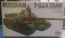 TAMIYA T-26A Russian Tank Model Kit 1/35 Scale 35108 Mid America Naperville