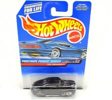 Mattel Hot Wheels Tail Dragger