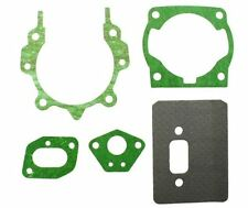 gasket set for 2-stroke 49cc engines gas scooters pocket bikes ATV dirt bikes.