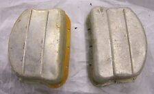 HARLEY DAVIDSON PANHEAD CYLINDER HEAD VALVE COVERS