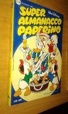 SUPERALMANACCO PAPERINO - SECONDA SERIE # 30 - MONDADORI - DICEMBRE 1982