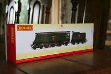 HORNBY R3115 BR WEST COUNTRY CLASS 34001 EXETER