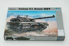 Trumpeter 00332 1/35 Italian C-1 Ariete MBT