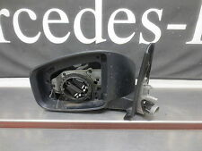 Renault Espace Drivers side Right Hand Wing Mirror Part No 963024776R