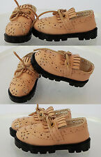 """Doll Shoes/Boots For Tonner Marley FR16 AG and 12""""FR Homme Male 1/6 BJD (6EMS-5"""